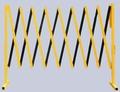 metal uzun gürültü bariyeri