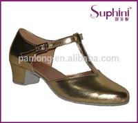 Hot sale child dance shoes, girl ballroom shoes,dance sneaker