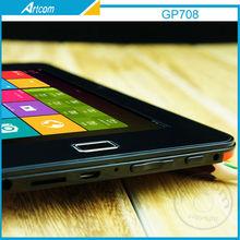 Artcom GP708 512MB RAM 800x480 wifi 8GB ROM laptop
