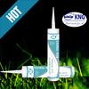 COJSIL-038 100%RTV silicone sealant Anti-fungus sealant silicon