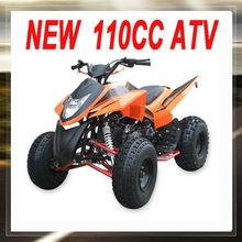MC-325 mini kids atv 110cc shaft drive