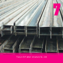 steel h beams steel standard sizes manufacture