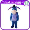 HI EN71 Hot Sale cheap mascot costumes horse mascot costume