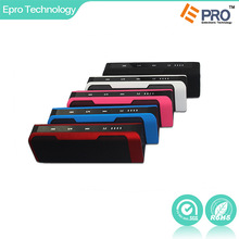 2014 newest Portable wireless bluetooth speakers with power bank