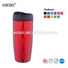Hot Selling custom cheap eco friendly coffee travel mug