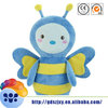 Toys maker stuffed plush custom anime bee