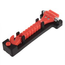 Car Auto Window Breaker Emergency Glass Hammer Belt Cutter Bus Safe Escape Tool Kit