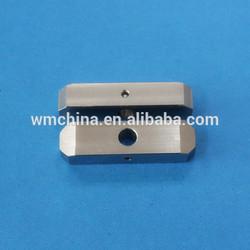 Custom steel cnc turning metal