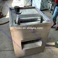 inteiro ss banda viu máquinas para corte de peixes congelados de peixe máquina do cortador