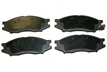 adatattore disc brakes High quality brake pads for NISSAN OE:4106095F0B