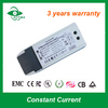 24v led driver constant current 35w 3 years warranty CE certificates
