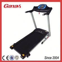 Max user weight 130kg electric mechanical treadmill