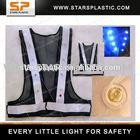 ST-LRV-02 protective fluorescent jacket