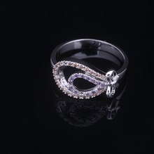 silver 925 new model ring,New custome ring value,925 silver ring for party girls