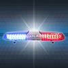 warning Emergency vehicle lightbar LED3731