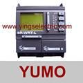 Las ventas de toda sr-12mrdc 8 entrada 4 salidas de plc de unitronics yumo