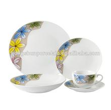 diner set pakistan/dinnerware royal bone china