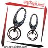gift products japanese car metal keyrings