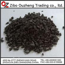 Low Sulphur Calcined Petroleum Coke/Carbon Additive /Carburizer