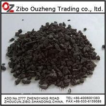 Low Sulphur Calcined Petroleum Coke/Low S Carbon Additive Carburizer