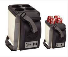 portable car cooler & warmer box,mini fridges,12V