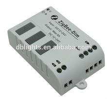 12-24V Wirelesse rgb wifi Zigbee LED controller