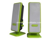 Multimedia subwoofer speaker system,portable classroom speaker(SP-222)