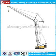 2014 fomous brand SANY truck crane big CRAWLER crane 200t scc8200 for sale!!!