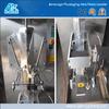 Full Automatic liquid sachet filling machine