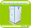 Industrial 60kw solar panel wind hybrid pv station power solar inverter