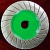 china manufacturer top diamond tools electroplated granite polishing pads