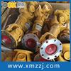XZ636/XZ656/XZ657 wheel loader spare parts