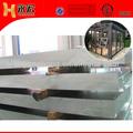 yonghong en aluminium fenêtres remorque à chevaux pour la décoration