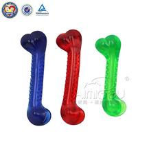 Elegentpet Wholesale Dog Toys Rubber Dog Toy Bone Shape Dog Toy