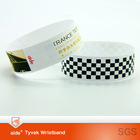 durable waterproof tyvek wristbands for event