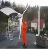European standard CE 5KW wind turbine wind power generator