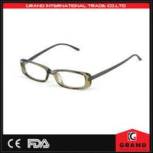 caldo di plastica nera della moda occhiali panno sacchetto occhiali ingrosso