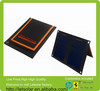 solar battery charger for travelling and hiking without battery inside from Letsolar SP9H for iphone &ipad