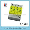 De ca 380v tres fase 20ka/40ka/60ka/80ka/100ka/120ka disponible de transitorios de voltaje supresor de sobretensiones