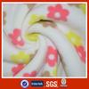 2014 China good qualit polyester print anti pilling polar fleece fabric