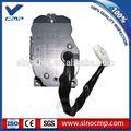 4341545 ex200 hitachi del acelerador sensor de posición