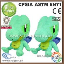Sweet dinosaur monster stuffed doll meet safety standard