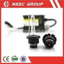 NSSC hid distributors manufacturer 12V 35W/55W D2S xenon bulb hid light