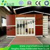 Competitve Price prefabricated luxury container house villa/resort