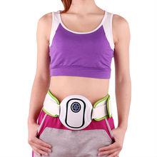 2014 New Vibrating Body Slimming Massager/Best Fat Burning Massage Belt/Hot Sale ES-106 Stomach Slimming Belt
