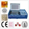 50w/60w/80w/100w/120w/150w table top laser cutting machine for MDF/Acrylic/Plastic/Wood /PVC board