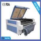 roll fabrics textile waste cutting machine1610