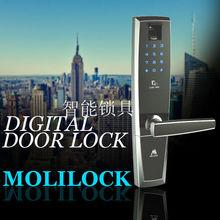 door security guard, door lock fingeprrint, sample is available door lock