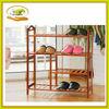 HX-SR049 New Design Indian Wooden Furniture Wooden Shoe Rack Exporter