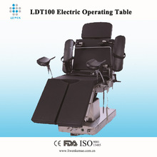 Cheapest!!! gas spring imported LDT100A electronic ENT operating table